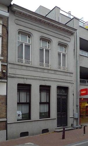 Izegem Marktstraat 36