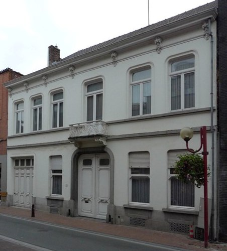 Izegem Marktstraat 37