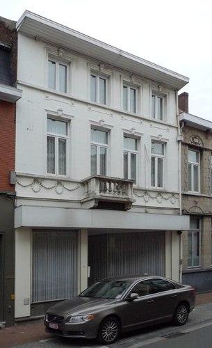 Izegem Marktstraat 44