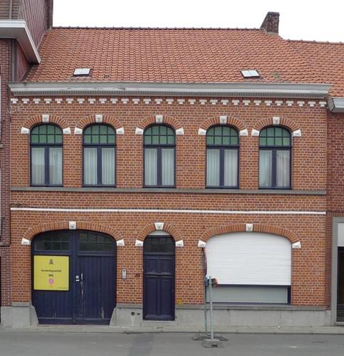 Izegem Meensestraat 59