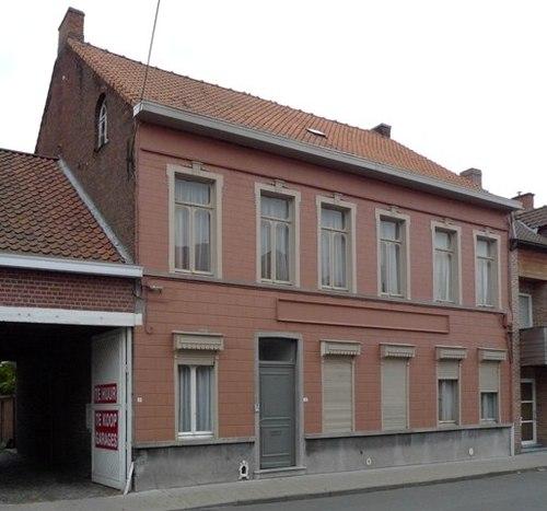Izegem Meensestraat 99-101