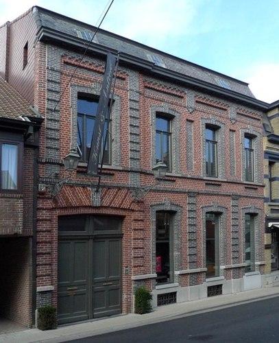 Izegem Nieuwstraat 19