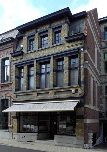 Izegem Nieuwstraat 21