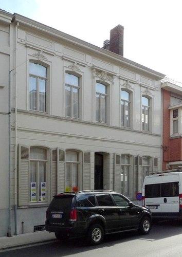 Izegem Nieuwstraat 22