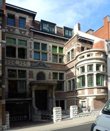 Izegem Nieuwstraat 23