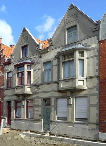 Izegem Ommegangstraat 29-31