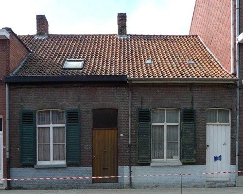 Izegem Ommegangstraat 30