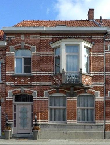 Izegem Ommegangstraat 77