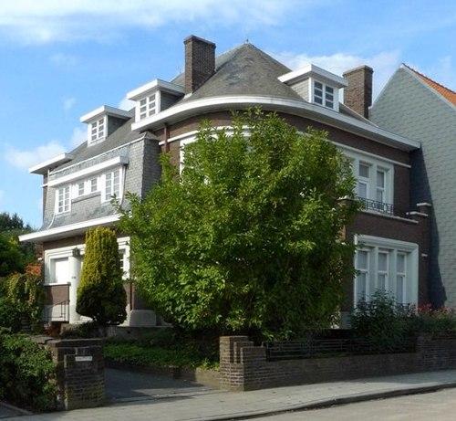 Izegem Ommegangstraat 106
