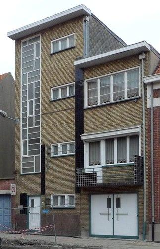 Izegem Papestraat 13