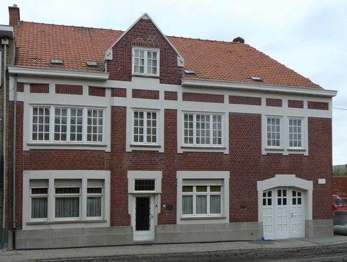 Izegem Papestraat 15