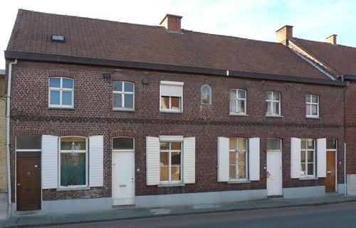 Izegem Prinsessestraat 75-81