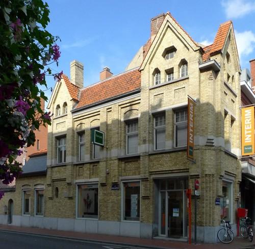 Izegem Roeselaarsestraat 2