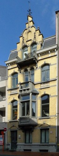 Izegem Roeselaarsestraat 8