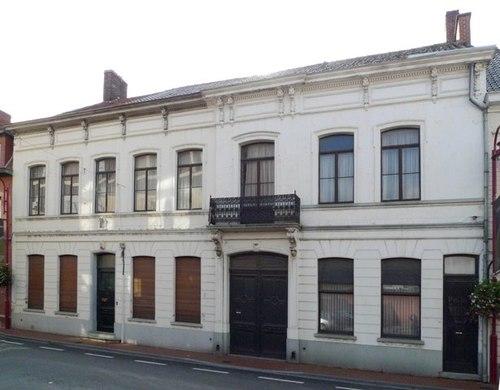 Izegem Roeselaarsestraat 23-25