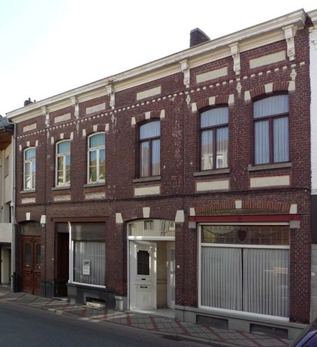 Izegem Stationstraat 35-41