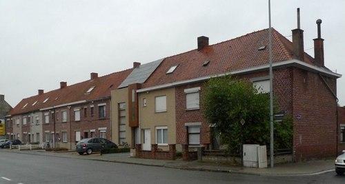 Izegem Roeselaarsestraat 446-470