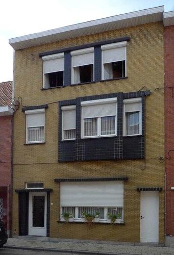 Izegem Sint-Crispijnstraat 32