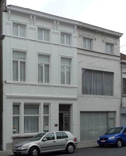 Izegem Sint-Tillostraat 9