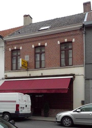 Izegem Sint-Tillostraat 10