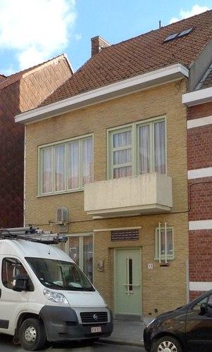 Izegem Zwingelaarsstraat 35
