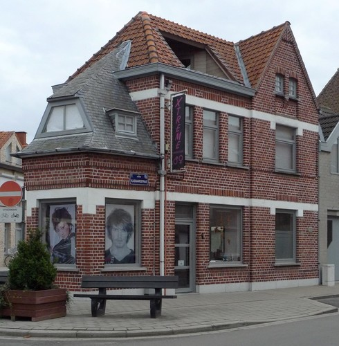 Izegem Vlasgaardstraat 1