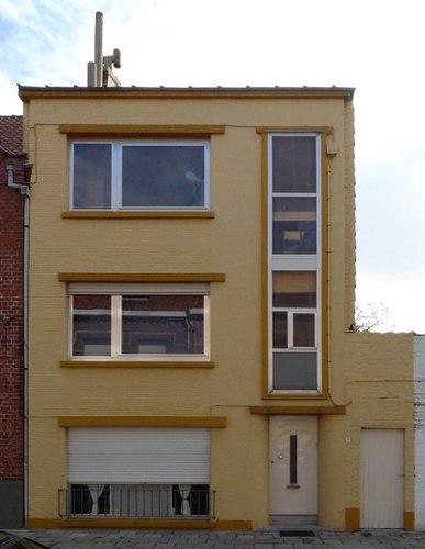 Izegem Wantje Pieterstraat 10