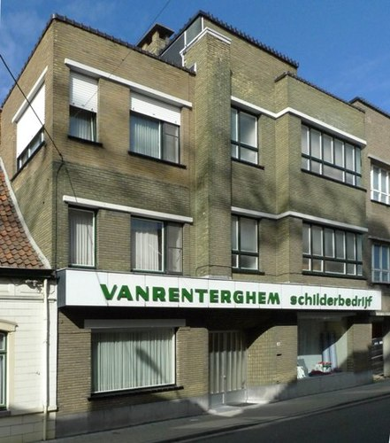 Izegem Wijngaardstraat 5