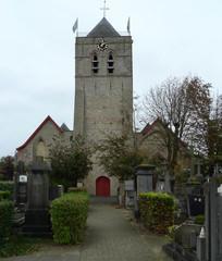 Parochiekerk Sint-Audomarus