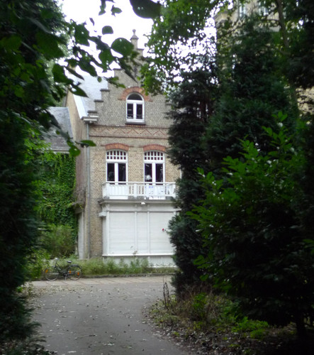De Panne Veurnestraat 195