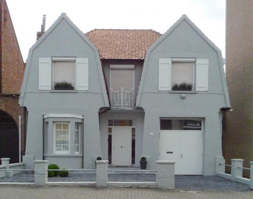 Koksijde Zonder Zorgstraat 4