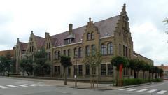 Schoolcomplex Instituut Stella Maris