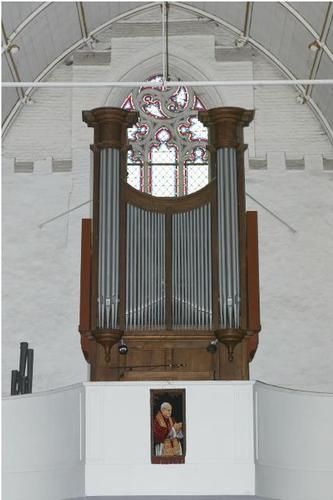 Alveringem Beveren Sint-Audomaruskerk