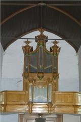 Orgel parochiekerk Sint-Jans-Onthoofding