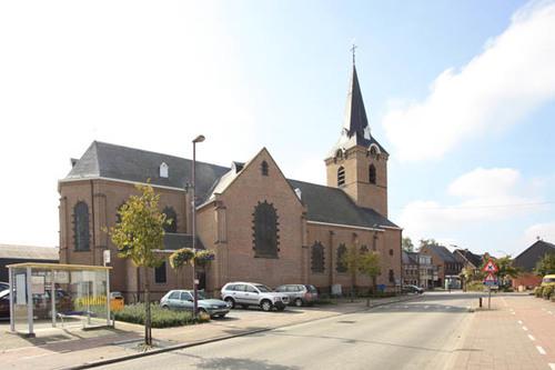 Herselt G. Vandenheuvelstr. 2