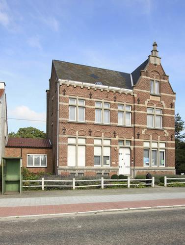 Herselt Stationsstraat 49