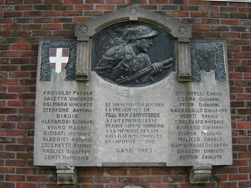 Gent Martelaarslaan 13