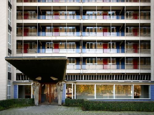 Antwerpen Kiel Aloïs De Laetstraat 12