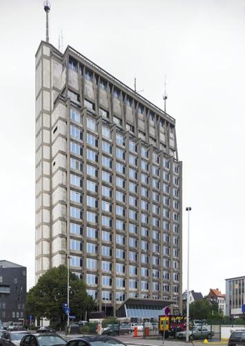 Antwerpen Oudaan 11