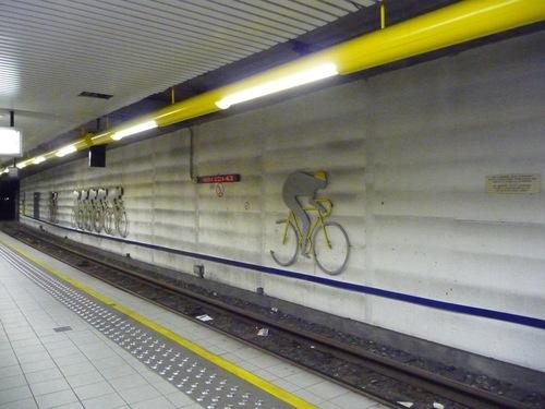 Antwerpen Schijnpoortweg zonder nummer detail