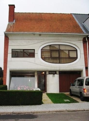 Mechelen Veldenstraat 95