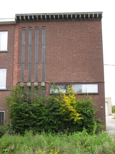 Mortsel Drabstraat 252_2 voorgevel