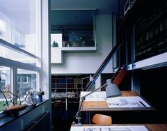 Architectenwoning Renaat Braem