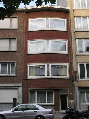 Antwerpen Van Stralenstraat 17