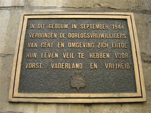 Gent Onderstraat 10