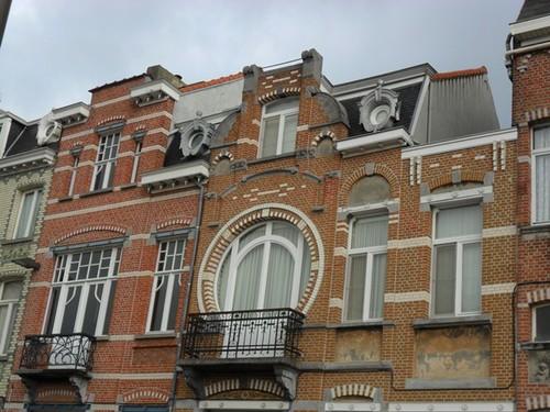 Mechelen Keldermansvest 75, 76