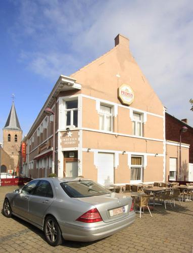Hulshout Hoogzand 1
