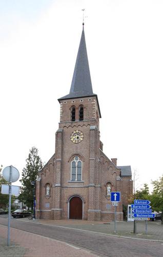Hulshout J. Verlooyplein zonder nummer