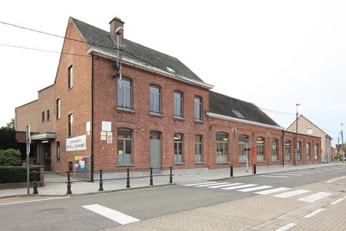 Hulshout Langestraat 9-11