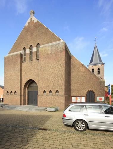 Hulshout Netestraat 6